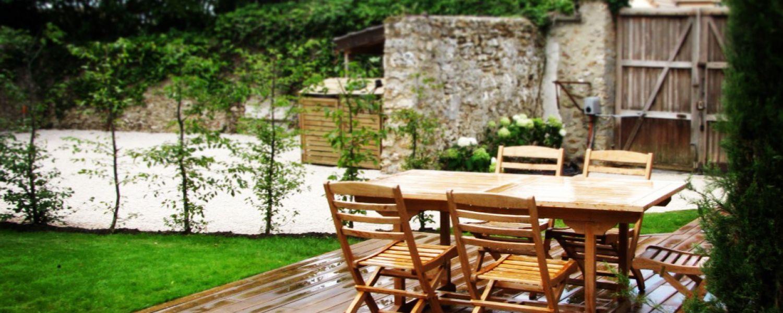 ext rieurs verts les paysagistes jardiniers. Black Bedroom Furniture Sets. Home Design Ideas